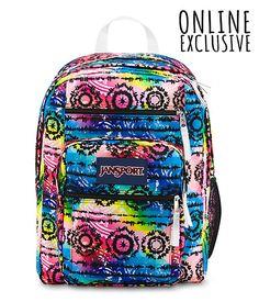 BIG STUDENT BACKPACK Jansport Backpack a5d2872001796