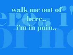 Robbie Williams-Better Man Lyrics