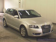 2006 OTHERS AUDI _B2.0FSI 8PBLR - https://jdmvip.com/jdmcars/2006_OTHERS_AUDI__B2.0FSI_8PBLR-32bMdEGP2iuFFE8-70482
