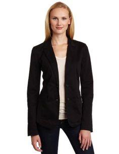 Calvin Klein Jeans Womens Petite Indoor Jacket