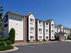 #Low #Cost #Hotel: MICROTEL INN & SUITES BY WYNDHAM RICHMOND AIRPORT, Sandston, USA. To book, checkout #Tripcos. Visit http://www.tripcos.com now.