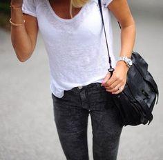 white + black + PS1