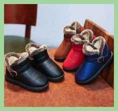 2017 new Children shoes girls shoes Children's boots