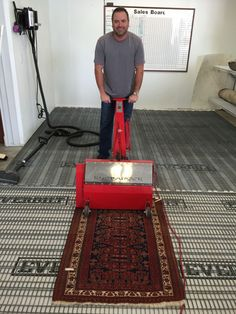 Oriental Rug Cleaning Professionals Joliet IL Exquisite Carpet Cleaning  Paul Brown, owner, Exquisite Carpet Cleaning At Exquisite Carpet.