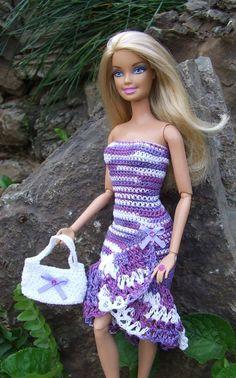 Barbie fashion clothes                                                                                                                                                                                 More