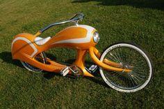 Avant-Garde Bicycles