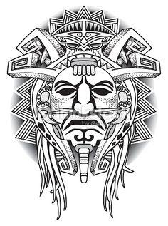 totem indigena - Buscar con Google Más