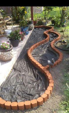 Diy garden decor - 52 beautiful garden ideas to make your home front yard awesome 26 – Diy garden decor