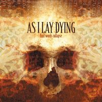 """As I Lay Dying """"Frail Words Collapse"""" 