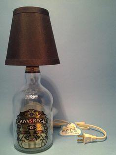 ( Chavis  ) Table Lamp Black