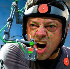 When it comes to motion capture work, very few people have contributed to the medium more than Andy Serkis and now he dishes on his work in 'Age of Ultron.'