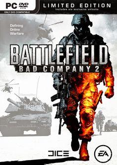تحميل لعبة battlefield bad company 2 بروابط مباشرة | مدونة كنوز