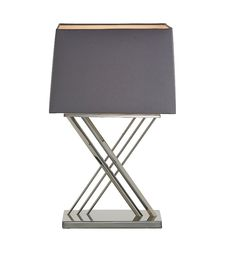 Lombardia Table Lamp With Shade