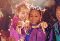(Disney)Of all the Disney Channel Original Movies that came out in 1999 — like Johnny Tsunami, Smart House,and The Thirteenth Year — perhaps none was as random and wildly entertaining as Zenon: Gir...