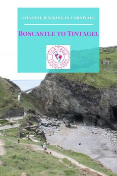 Looking for places to visit on your trip to the UK? Or do you live in the UK and you want a weekend get away?    Then you need to visit Cornwall!    One of my favourite things to do in Cornwall is walking the coastal paths. Here is my guide to walking the