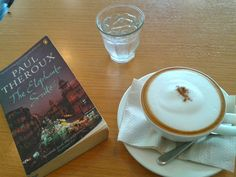 Coffee Reading | Chiang Mai's Coffee Culture Review