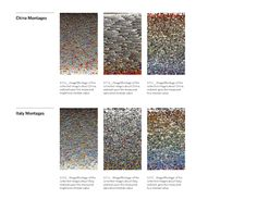 The big picture - MSc thesis by densitydesign
