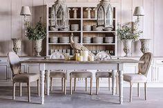 muebles estilo provenzal vical