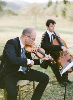 Photography: Brook Merrill - brookemerrill.com  Read More: http://www.stylemepretty.com/destination-weddings/2014/02/28/sweet-destination-wedding-in-umbria/