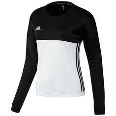 De nieuwste adidas T16 Sweaters staat nu online #adidashockey #T16