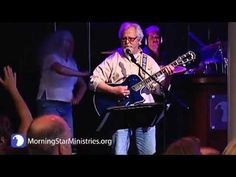 """Don Potter """"I Have Overcome"""" - MorningStar Ministries (+playlist)"""