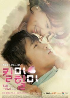 Kill Me, Heal Me with Ji Sung & Hwang Jung Eum