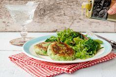 Vegetarische burgers of kroketjes kunnen ook lekker zijn. Maak zelf eens deze hapjes met broccoli. Of maak er een hoofdgerecht van met een fris slaatje. Superlekker!