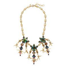 J.Crew - Parisian necklace