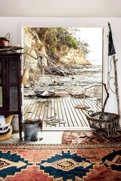 surf shack hideaway. | sfgirlbybay | Bloglovin'