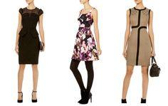 Der weibliche Style ist zurück: Kleider <3