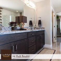 CandlelightHomes.com, Kitchen, Granite, Countertops, Hardwood Floors, Utah,  Homebuilder, Candlelight Homes | Candlelight Kitchens | Pinterest | Kitchen  Grau2026