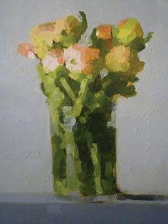 Stanley Bielen, Persian Rauuncelas