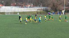 2015 / 2016 - FK POHRONIE Žiar nad Hronom U13 - MŠK Žilina U13