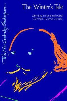 The Winter's Tale : New Cambridge Shakespeare - William Shakespeare