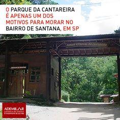 Saiba os principais motivos pelos quais o bairro Santana é excelente para se viver: http://magicweb.me/eUJ