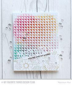 MFT Rubber Background Stamps on Pinterest | Flower Backgrounds, Lace ...