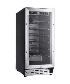 SPT WC-3302US 33-Bottle Under-Counter Wine Cooler Commercial Grade *** You can get additional details at the image link.