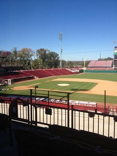 South Carolina Stadium