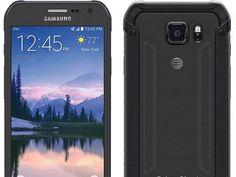 Cruiser: el nuevo y ultrarresistente Samsung Galaxy S8