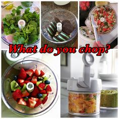 Salsa, smoothies, herbs, veggies, baby food...control the consistency with the Manual Food Processor www.pamperedchef.biz/jocelyngomes Chef Recipes, Baby Food Recipes, Food Chopper, Pampered Chef, Consistency, Autoimmune, Food Processor Recipes, Smoothies, Salsa