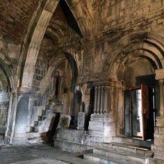 Monastery in Haghpat, Lori