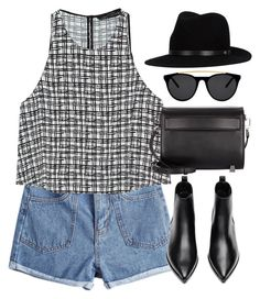 """""""Untitled #3050"""" by peachv ❤ liked on Polyvore"""