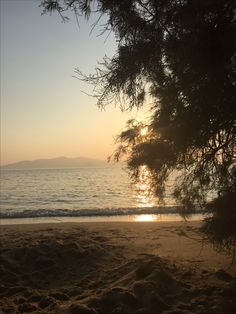 Naxos plaka sunset 2017 is coming
