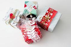 Heute gibt es ein brandneues Video für euch, sozusagen eine Last Minute Geschenkverpackungsidee. Die hier gezeigten Schachteln sind mithilfe des Punch Boards entstanden. Um ehrlich zu sein, lag mein P