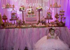 Aura A's Birthday / Princess - Photo Gallery at Catch My Party Disney Princess Party, Princess Theme, Princess Birthday, Girl Birthday, Birthday Party Decorations, Birthday Parties, Birthday Ideas, Kids Spa Party, Debut Ideas