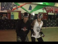 Hits Roller derby