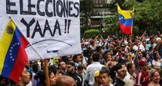 ¡NO A LA ABSTENCIÓN! No hay mejor aliado del régimen que nuestra propia torpeza… ¡VOTA! #15Oct