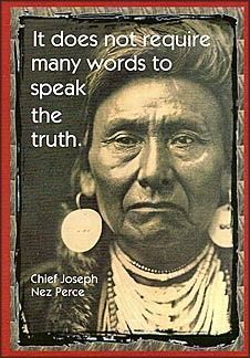 native American quotes about trouble - Google Search