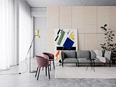 HEM New Sofa Kumo - US Shipping Flat Pack | Apartment Therapy