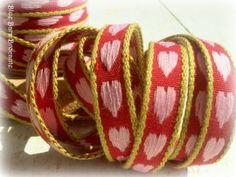 Lint - Heart Red